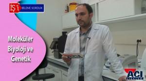 molekülerbiyoloji