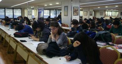 Gerçek Sınav Deneyimi (TÖDER YGS Deneme Sınavı 2016)