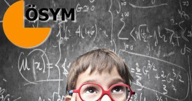 2018 TYT Temel Geometri Konuları