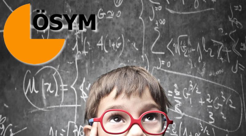 2017 LYS Matematik Konuları