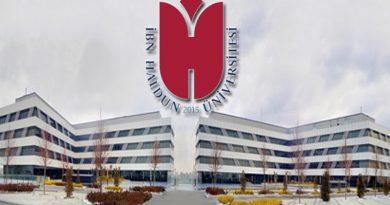 İbn-Haldun-Üniversitesi