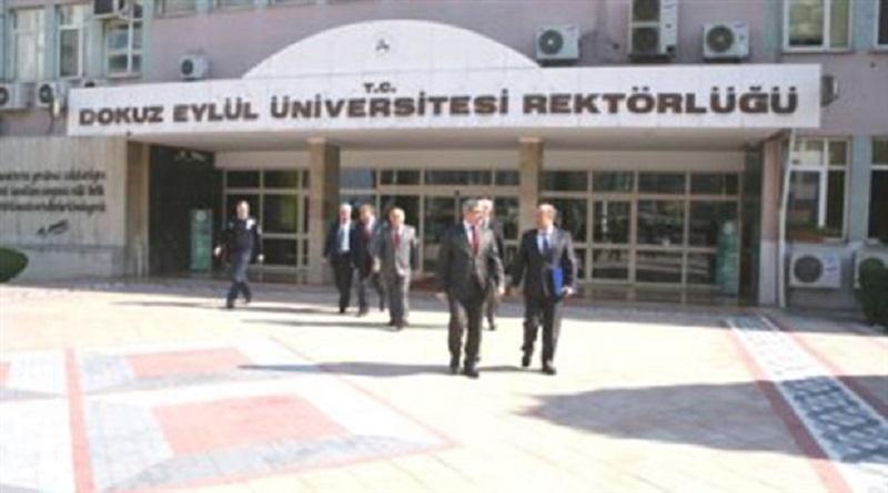 Dokuz Eylül Üniversitesi, Özel Yetenek Sınavı Başvuruları 2017