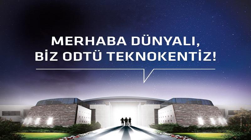 ODTÜ'lü Olmanın Ayrıcalığı; Oyun Geliştirme Merkezi