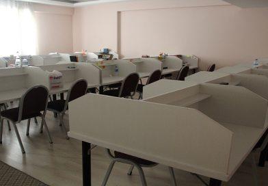 KYK Yurdu Bulunan İl ve İlçeler (Kıbrıs Dahil)