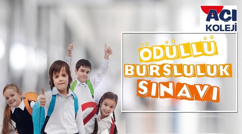 Ankara Açı Koleji Açılıyor
