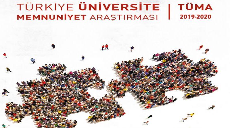 Öğrencilerin En Çok Memnun Olduğu Üniversiteler!