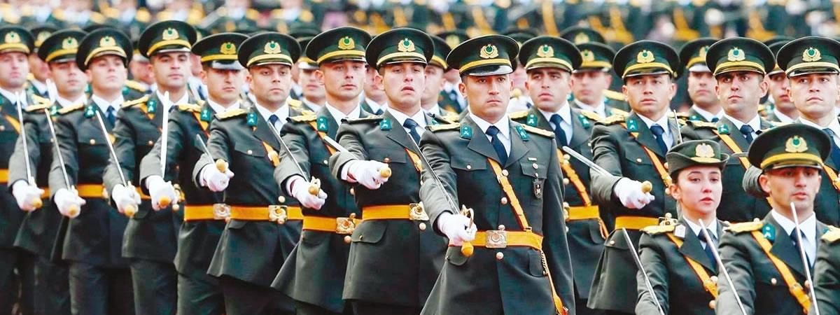 Milli Savunma Üniversitesi (MSÜ) 2020 Başvuruları Başladı